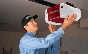 Liftmaster - Genie Openers 24/7 Services